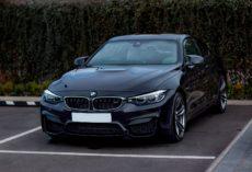 Zakup BMW