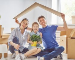 Jak wybrać mieszkanie dla rodziny?