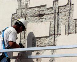 Skuteczne remonty elewacji budynków