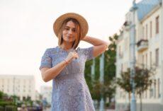 Sukienki koronkowe – ponadczasowa moda w kobiecym wydaniu